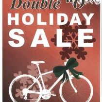 15% OFF on ALL 2013 bikes !