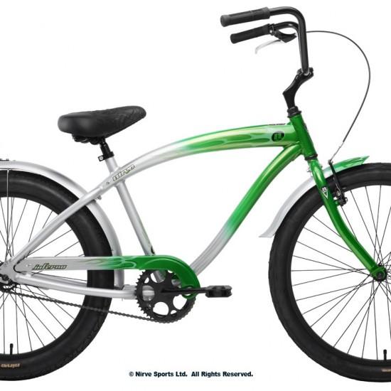 2013 Nirve inforno green