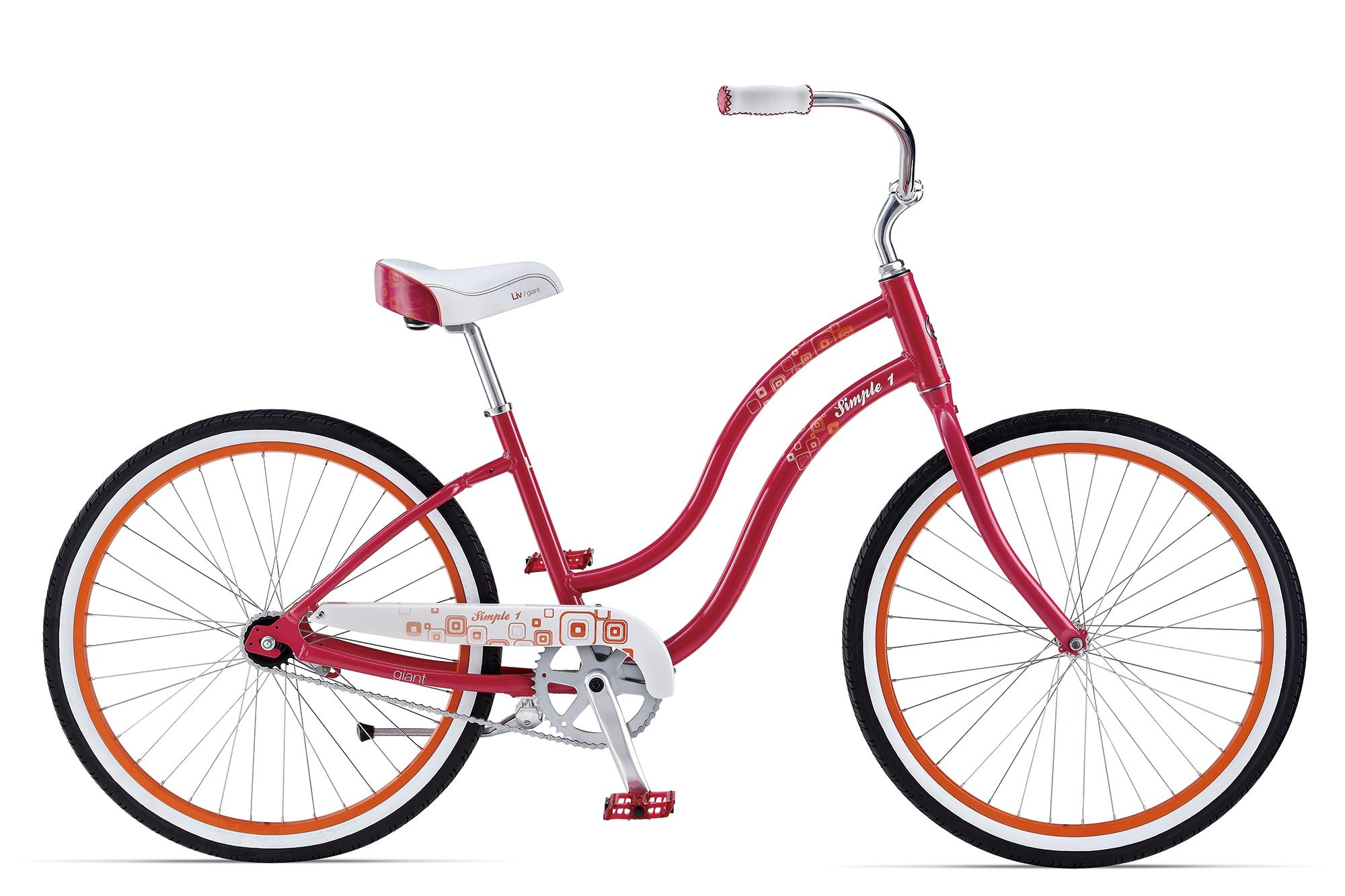 2014 giant simple single double o bikesdouble o bikes for Simple single