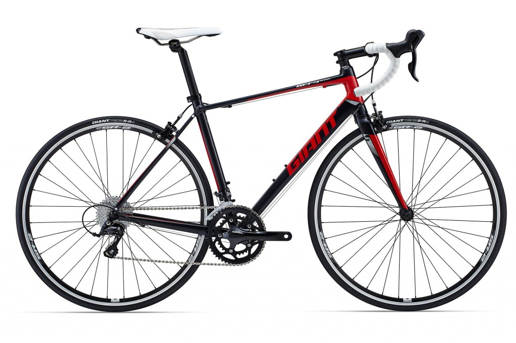 Road bike rentals now available.